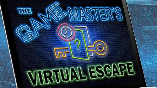 Game Master's Virtual Escape