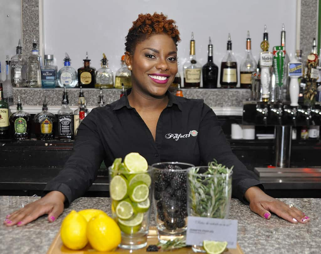 Mixology 101: Shaking up some fun!