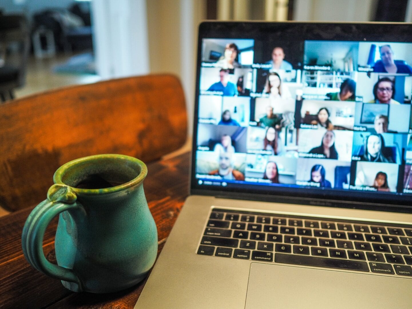 The One Thing Remote Teams Need Most